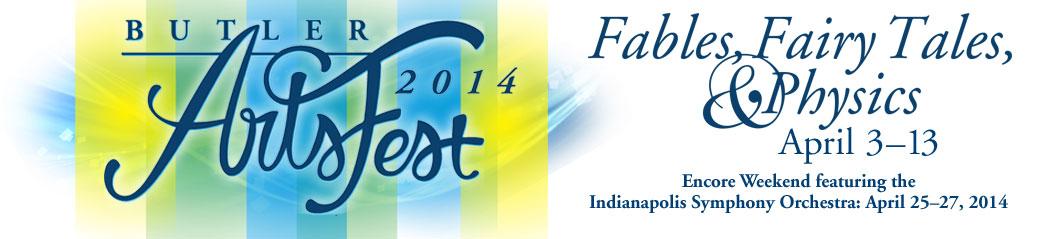 Artsfest 2014