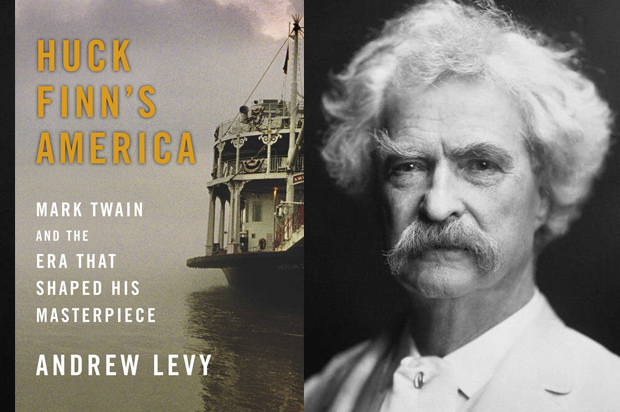 is mark twain racist essay Racism in huckleberry finn english literature essay stephanie kelley steven remollino eng-1302-0531n racism in huckleberry finn mark twain's the adventures of huckleberry finn, whether admired or not, has altered the psyche of the american culture indefinitely.