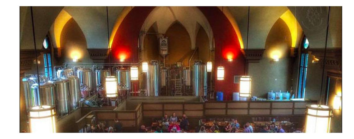 Butler MFA Favorite Breweries
