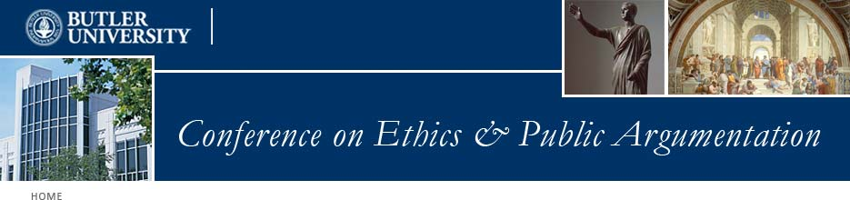 Conference on Ethics and Public Argumentation (CEPA)