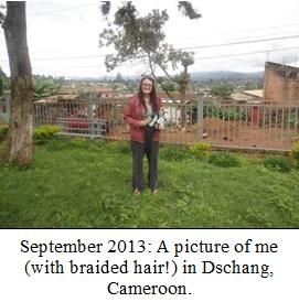 Dschang picture
