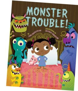 monstertrouble
