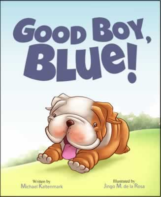 goodboyblue