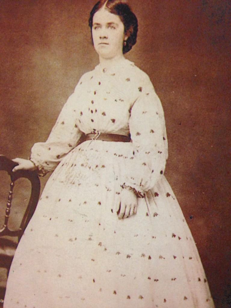 Demia Butler