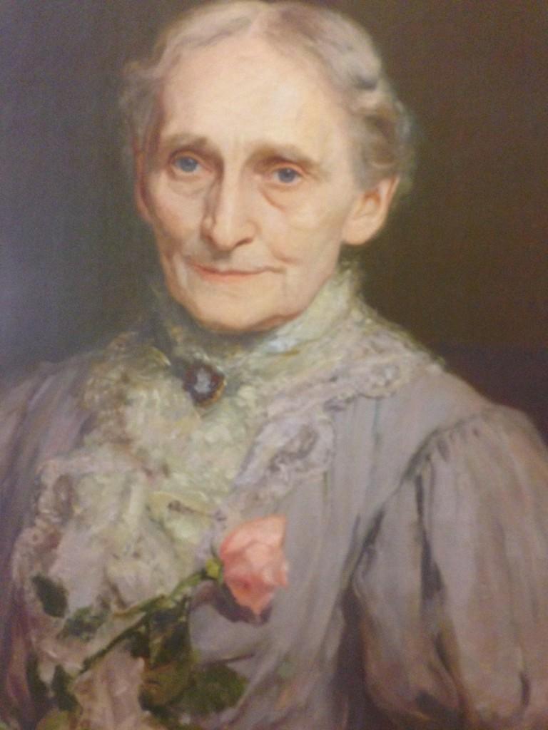 Catharine Merrill (1824-1900)