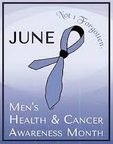 mens cancer awareness