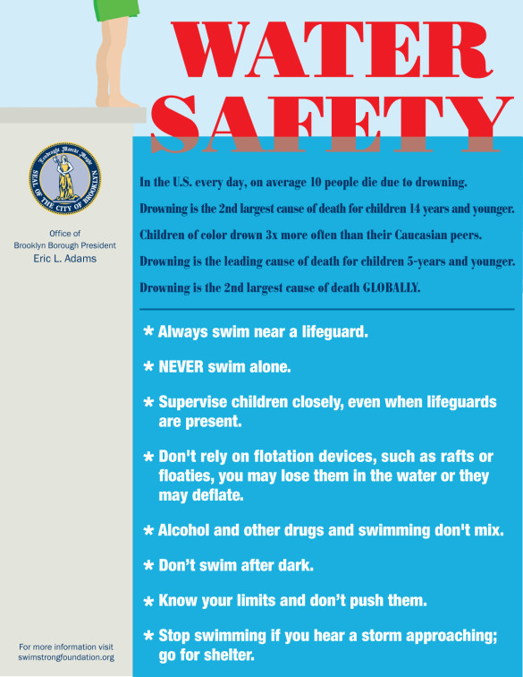 Water-Safety- #2