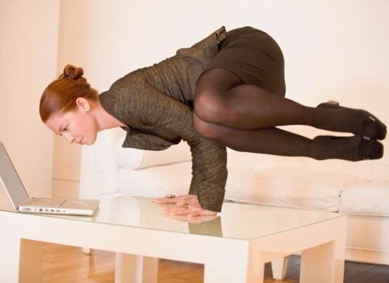 yoga-at-work