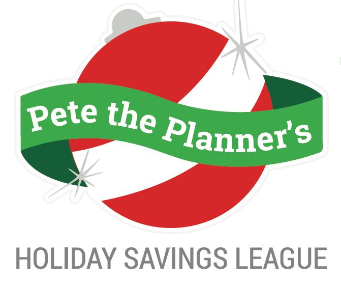 Holiday Savings League