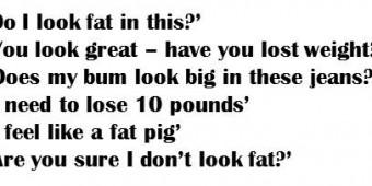 Fat-Talk