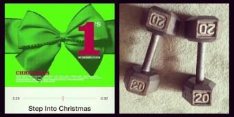 christmaslifting