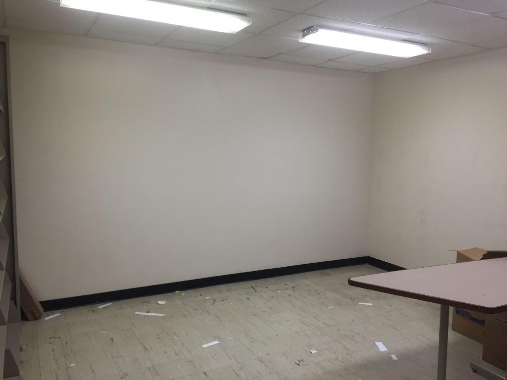 Emplty room