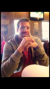 Cleveland Indians pitcher, Zach McAllister.