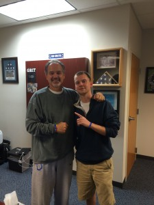 Indianapolis Colts Coach Chuck Pagano